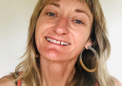 Felicity O'Dea